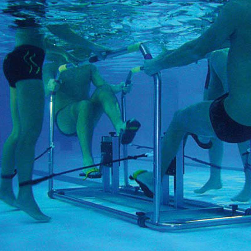 LINEA AQUAFITNESS ADVANCED